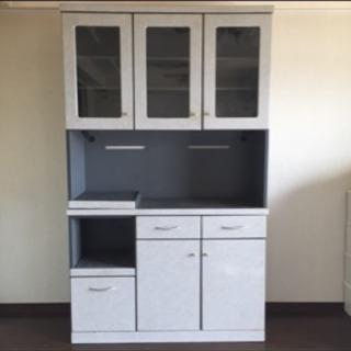 ニトリ製 キッチン収納食器棚