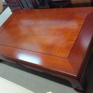 【カリモク】座卓です