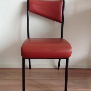 【取引中】(引取希望)  椅子  0円