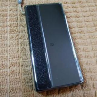 ドコモ携帯電話 N-03D ケース付き