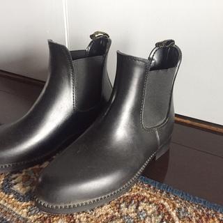 乗馬用ブーツ ウェンブレー ジョッパーブーツ ブラック(23cm)