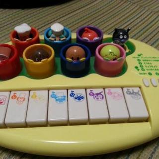 【交渉中】アンパンマン ピアノ