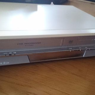ビデオ、DVDレコーダー