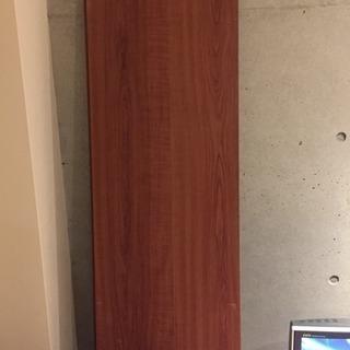 テレビボードの板 3枚