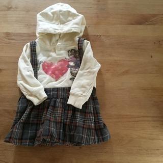女児子供服