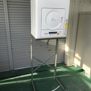 使用半年 配達可 衣類乾燥機 パナソニック NH-D402P