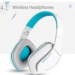 新品未使用 Bluetoothワイヤレスヘッドフォン