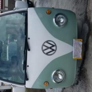 H8サンバー ワーゲン仕様 4WD オートマ 車検31年5月31日まで