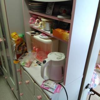 子供部屋収納タンス