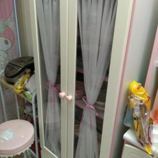 子供部屋本棚