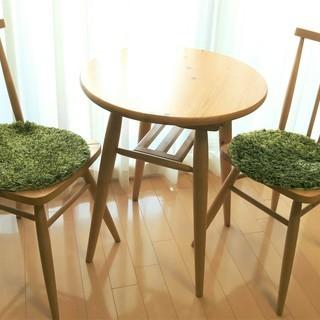 2人掛けダイニングテーブル