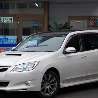 誰でも車がローンで買えます。  エクシーガ 2.0GT
