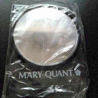 MARY QUANT 手鏡 新品 未開封