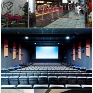 楽しく映画を観ましょう♪【名古屋駅前】