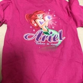 USA Disney store T-shirts