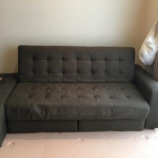 大塚家具のソファベッド