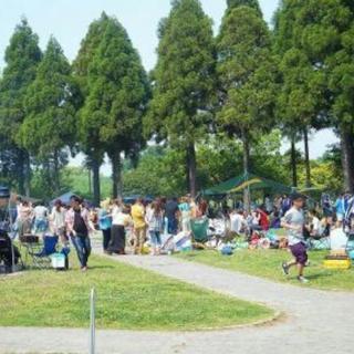 9月30日(土) バーベキュー in 庄内緑地公園