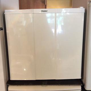 【全国送料無料・半年保証】冷蔵庫 Haier JR-N40C 中古