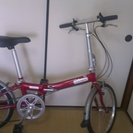 DAHON METRO 自転車