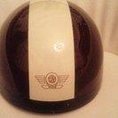 可愛いヘルメット( ´ ▽ ` )ノ値段を間違えての改めての投稿です。