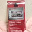 バックカメラ カロッツェリア ND-BFC200