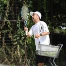八王子でテニスが楽しく、上手くなる!パーソナルレッスンはじめます(...
