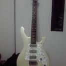 エレキギター 売ります。