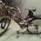 自転車お売りします