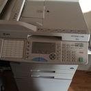 あげます札幌市内引取 NTT製FAXコピー機(複合機)白黒プリンタ...