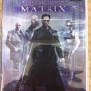 DVD  MATRIX マトリックス