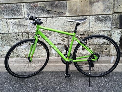 自転車の 自転車 中古 東京 クロスバイク : RT) 大田のクロスバイクの中古 ...