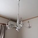フランフランのシャンデリア照明