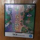 どうぶつの森DSゲームソフト500円