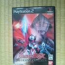PS2のソフト売ります