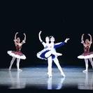 Mariko Ballet Arts  座間教室 無料体験レッスン受付中