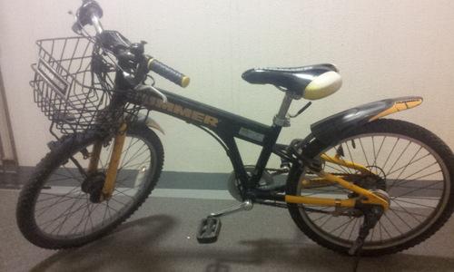 供用自転車22インチ 埼玉 中古 ...