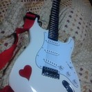 エレキギター中古