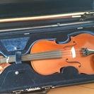 初心者用バイオリンセット