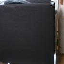 お買い得 折り畳みベッド 1500円