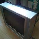 SHARPアナログテレビ型番25C-FG2 もらってください!