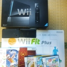 Wii、DSi、DS liteの3点セットです。