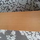 天然木  表札    ◆未使用品◆