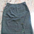 0円  日本製 Sサイズスカート