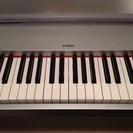 【交渉中】電子ピアノ(YAMAHA)