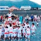 熊野市祭り