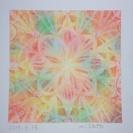 あなたの人生の目的を生きる 太陽星座の曼荼羅(まんだら)アート