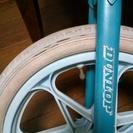 ダンロップ一輪車