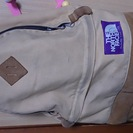 THE NORTH FACE Purple Revel リュック