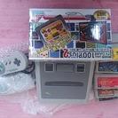 ファミコン、カセット約50本以上、オマケつき