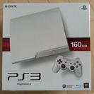 【引渡済】PS3本体(160G、CHCE-3000A LW) +コ...